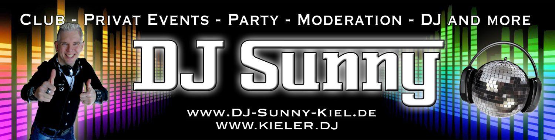 DJ Sunny Kiel